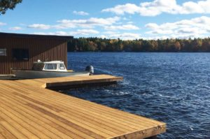 Cottage Construction and Repair in Muskoka